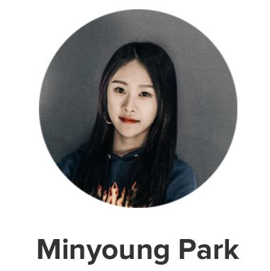 minyoung park