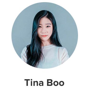 tina boo