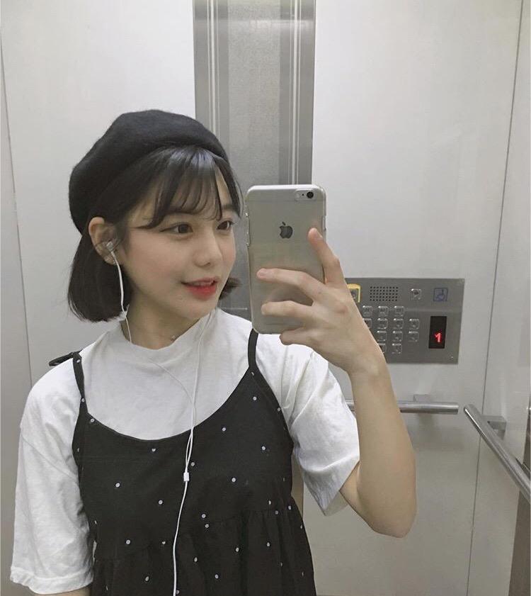 ユンジュちゃん♡♡