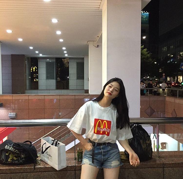 김아현ちゃん