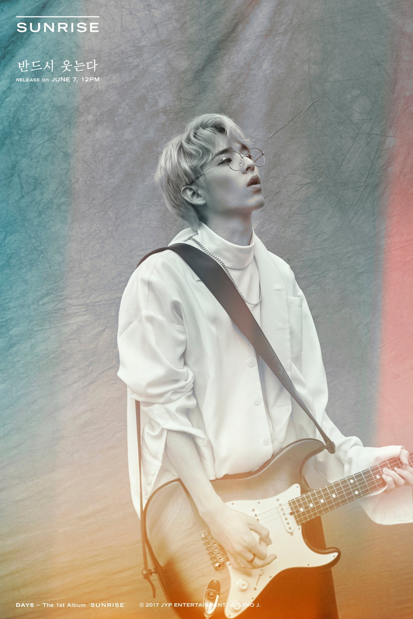 DAY6 ジェイ