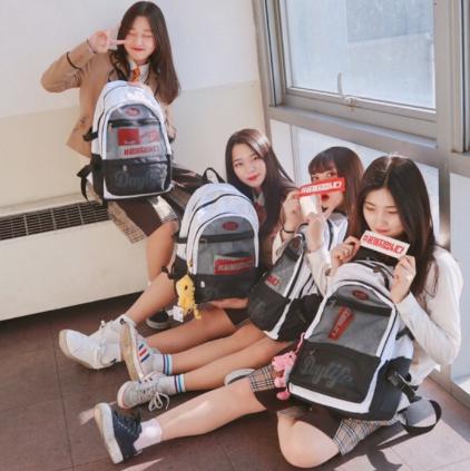 オーソドックスソックス. 韓国学生