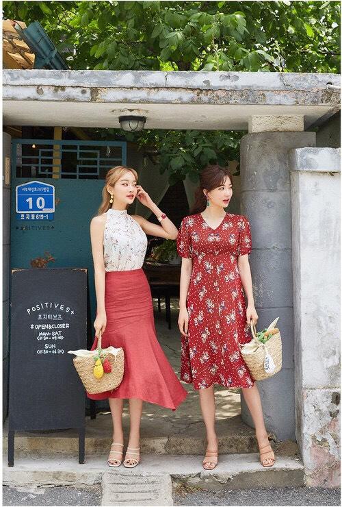 韓国ファッションするなら韓国通販♡