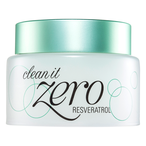 Clean It Zero レスベラトロール