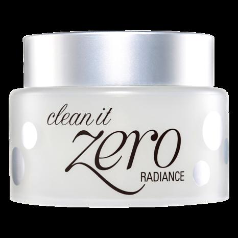 Clean It Zero ラディアンス