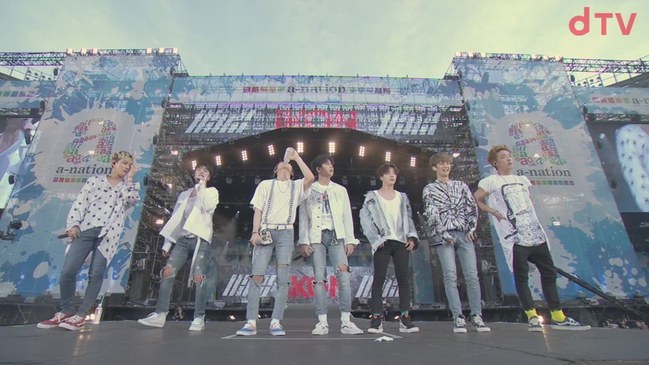 a-nation iKON
