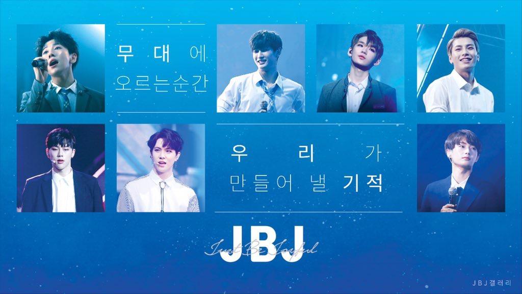 番組開始 画像 jbj