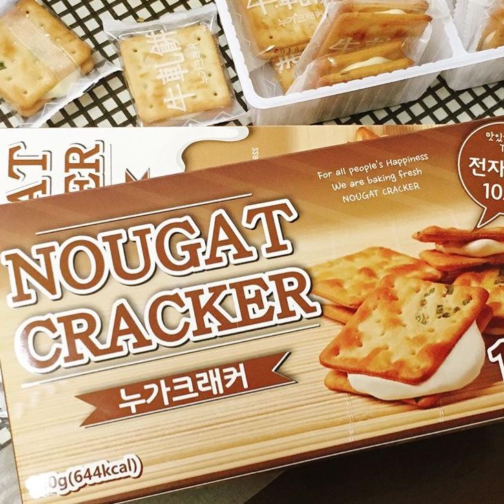 No Brand ヌガークラッカー