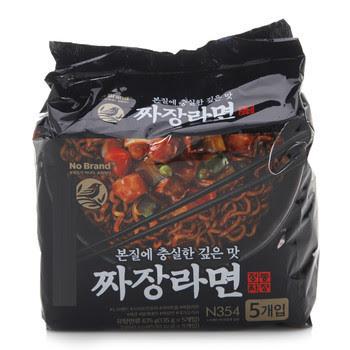 No Brand ジャジャン麺