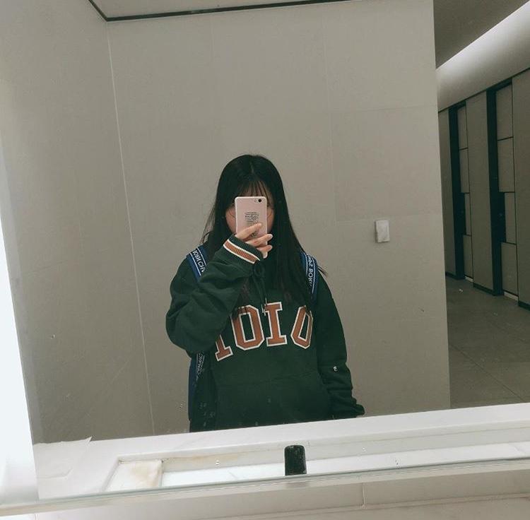 韓国の女の子 o!oi
