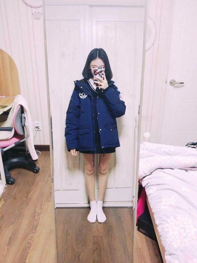 韓国 学生 制服 コート