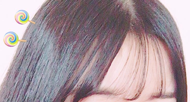 シースルー前髪解説