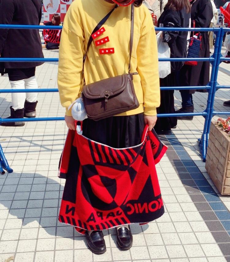 コニギ 参戦服