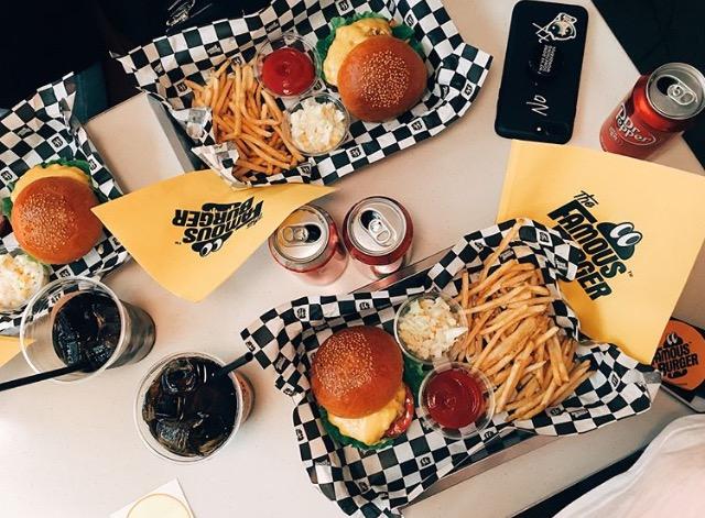 """alt=""""famous burger"""