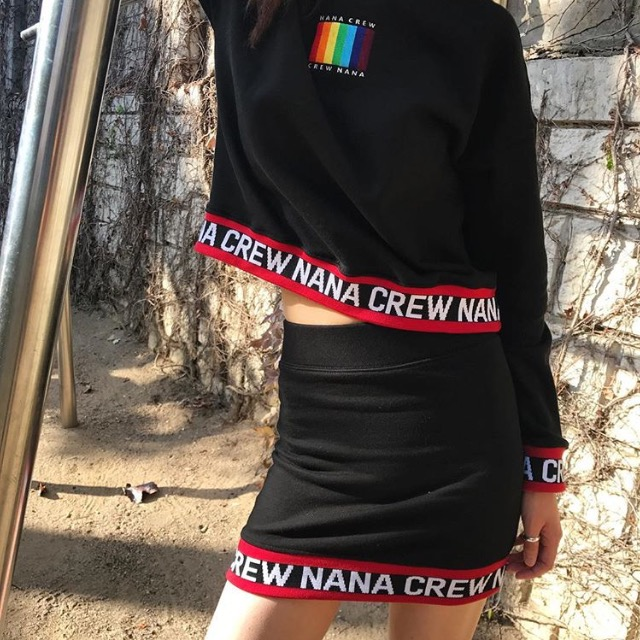 NANA CREW