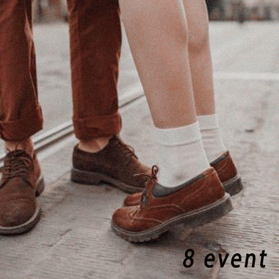 8の日イベント