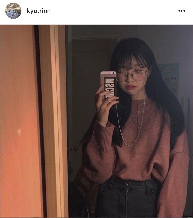 雰囲気が素敵な韓国人