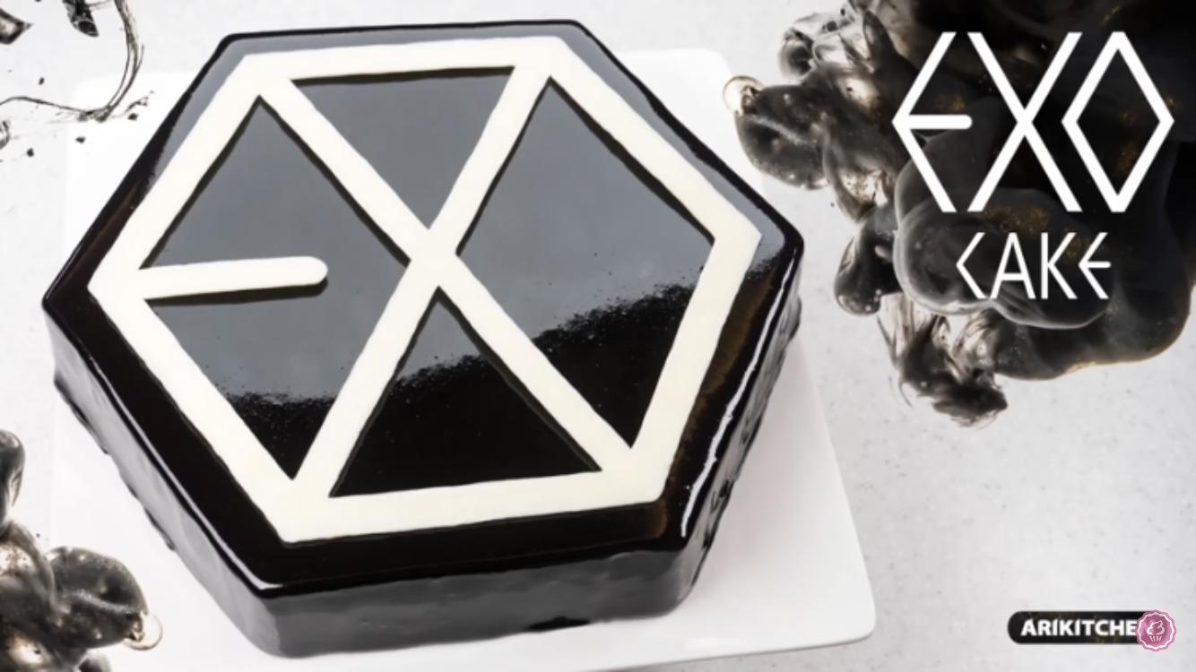 EXOケーキ