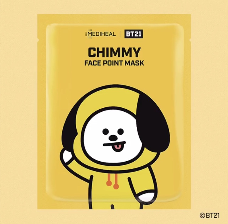 CHIMMY